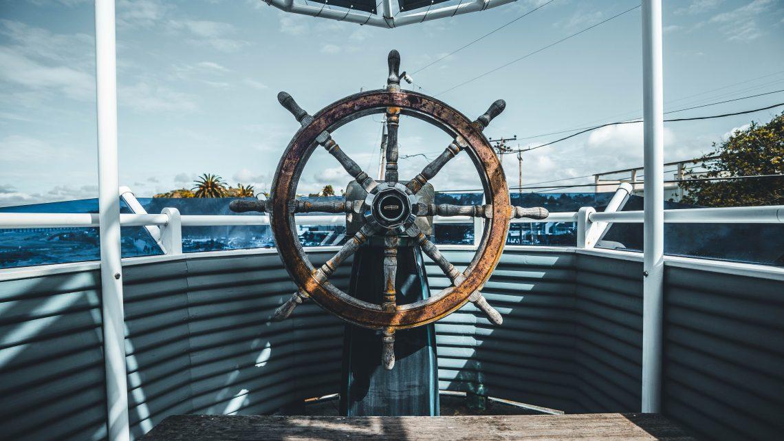 The Sea Cast Blog