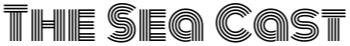 The Sea Cast Logo